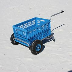 Aussie Walkabout Beach Cart | Beach Carts | Abo Gear