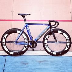 #fixie#fixed gear#bike#track bike