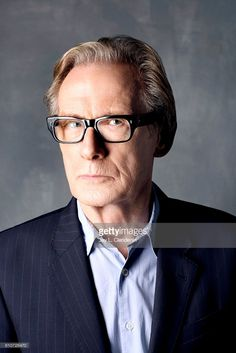 Actor Bill Nighy, from the film 'The Limehouse Golem' poses for a portraits at the Toronto International Film Festival for Los Angeles Times on September 2016 in Toronto, Ontario. Bill Nighy, September 10, Hollywood Actor, International Film Festival, Geek Chic, Style Icons, Actors & Actresses, Movie Tv, How To Look Better