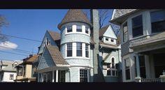 My neighborhood in Jersey City 10