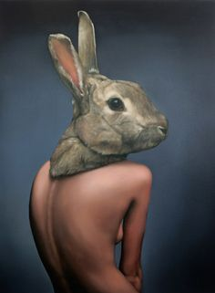 Moon Rabbit - Amy Judd