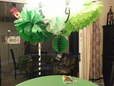 Plants vs Zombies Party Decorations