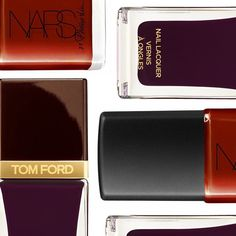 From moody blues to creamy nudes, on-trend fall nail polish shades can update your look without breaking the bank. Mood Changing Nail Polish, Mood Nail Polish, Nail Polish Trends, Nail Trends, Hot Nails, Hair And Nails, Beauty Bar, Beauty Makeup, Good Beauty Routine