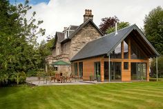 Accommodation Pitlochry | Bed and Breakfast Pitlochry