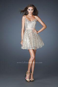 La Femme 18941 #LaFemme #gown #cocktail #elegant many #colors #love #fashion #2014