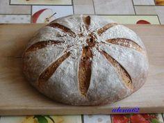 Celokváskový chleba pšenično-žitný. - fotoalba ulivatelu - Dáma.cz