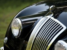 1950 AC 2-Litre Sports Tourer by Buckland | Hershey 2014 | RM AUCTIONS