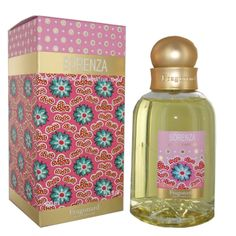 Sorenza by Fragonard is a Floral fragrance for women. Sorenza was launched in Top notes are hawthorn and may rose; middle notes are jasmine, mimos. Best Perfume, Im Crazy, Packaging Design, Perfume Bottles, Product Launch, Soap, Cosmetics, Floral, Notes