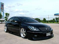 custom honda | Crazy Custom Honda Civic with Lexus and Toyota styling | Car Tuning