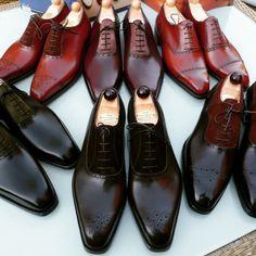 Ascot Shoes - Day 7 of #vassweek.