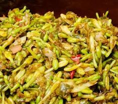 My Favorite Food, Favorite Recipes, Baked Vegetables, Indonesian Food, Spicy, Cabbage, Food And Drink, Menu, Baking