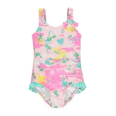 Souris Mini: Kids Clothing & Home Collection Ruffles, Tankini, Swimsuits, Swimwear, Home Collections, Mini, One Piece Swimsuit, Kids Outfits, Cover Up