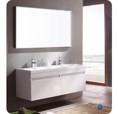 Fresca FVN8040 Master Bath $1500