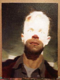 11x14, oil, Alex Beck