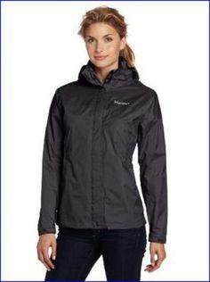 Marmot PreCip rain jacket for women