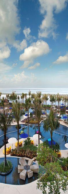 W Retreat & Spa Bali - Seminyak | LOLO