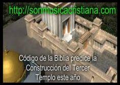 Código de la Biblia predice la Construcción del Tercer Templo este año – Noticias Cristianas