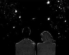 Yıldızları izleyelim..