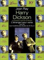 Jean Ray - Harry Dickson