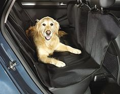 Universal Dog Seat Covers For Cars Suv Trunk Car Accessories Pet Back Seat Cover Protector Waterproof Travel Hammock Car Safe We Have Won Praise From Customers Home