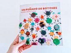 Un puñado de botones | Cuento Infantil sobre la diversidad familiar