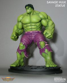 Tom Buchannan is like the hulk because he is muscular and dumb.