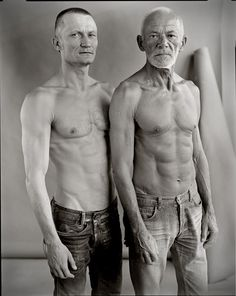 no age limit on fit. by Piotr Biegaj ~ Re-Pinned by Crossed Irons Fitness (This is so inspiring!)http://pinterest.com/pin/507851295451148342/ Comments comments