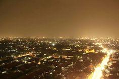 Bandung city
