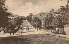 Lunham Road Upper Norwood c.1900