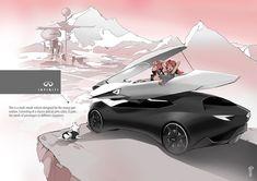 Car Design Sketch, Car Sketch, Industrial Design Sketch, Interior Sketch, Portfolio Layout, Transportation Design, Future Car, Automotive Design, Presentation Design