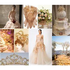 Wedding Wednesday: Two Princesses