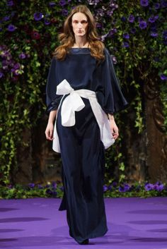 Fall 2014 RTW Alexis Mabille Collection
