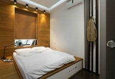 Contemporary 40 square meter 430 square feet Apartment 6
