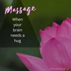 Acupuncture Therapy Give a hug to your brain with massage Massage Logo, Massage Tips, Wellness Massage, Massage Quotes, Thai Massage, Massage Therapy, Massage Envy, Acupuncture Benefits, Massage Benefits