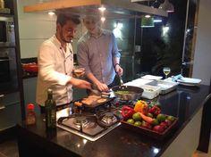 Jantar Nova Casa Piracicaba