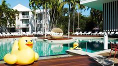 With Kstar Card ... 10% off everything at QT Resort Port Douglas.