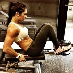 10 Tips for Great Abs