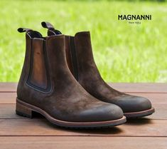 Botas Chelsea, Chelsea Boots, Boat Shoes, Men's Shoes, Wild Tiger, Walk Run, Mens Boots Fashion, Only Shoes, Caterpillar
