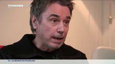 """Jean-Michel Jarre : """"l'électro, c'est comme la cuisine, on bidouille !"""