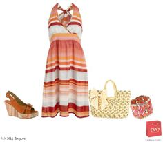 Libra Horoscope, Head To Toe, Envy, Cute Outfits, Summer Dresses, My Style, Birthday, How To Wear, Fashion