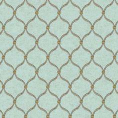 Papel de parede - Coleção Waverly Global Chic - GC8773
