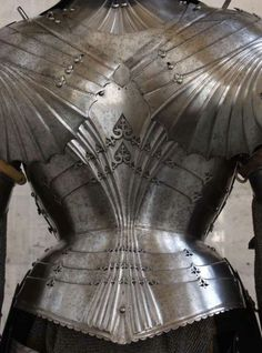 Image result for beautiful metal armor