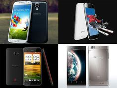 Slideshow : Six 5-inch smartphones that are creating a buzz - Six 5-inch smartphones that are creating a buzz | The Economic Times