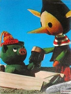 My all time favs - Mazsola & Manócska Retro Kids, Kids Shows, Illustrations And Posters, Stop Motion, Hungary, Vintage Posters, Childhood Memories, Retro Vintage, Bowser