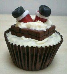 Pretty cupcake...