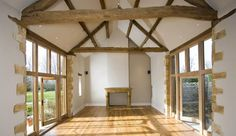 Oak-frame extensions - Directory of Oak-Frame Architects