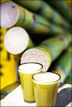 Caldo de cana é um repositor natural de carboidratos e possui baixo custo #eu-atleta