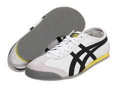 Onitsuka Tiger by Asics Mexico 66® White/Blue