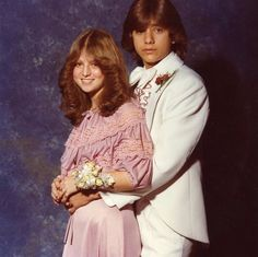 These 25 Celebrity Prom Photos That Are Just As Awkward As Yours!