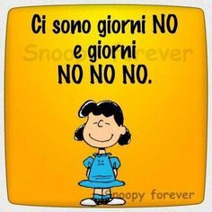 Non mi sono mai sbagliata! Fanny Photos, Lucy Van Pelt, Italian Humor, Serious Quotes, My Philosophy, Charlie Brown And Snoopy, Funny Times, Favorite Words, Funny Cute